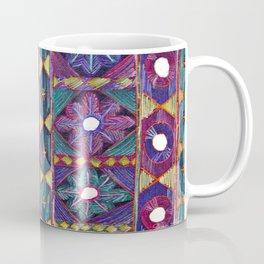 Embroidery Coffee Mug