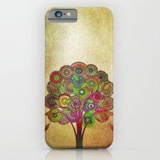 Tree of Life 2 Slim Case iPhone 6s