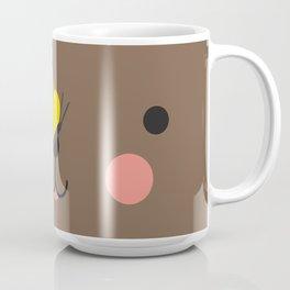 Little teddy bear Coffee Mug