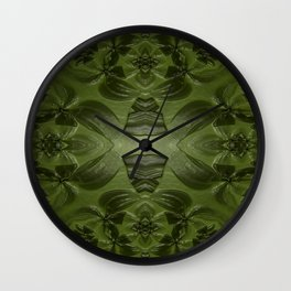 Angels of Spring.... Wall Clock