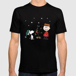 A Charlie Brown Christmas T-shirt