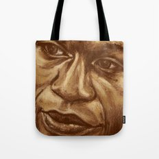 the money Tote Bag