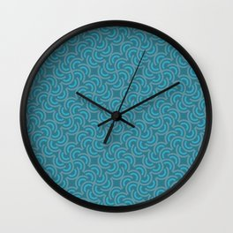Leonardo - Aquos 4 Wall Clock