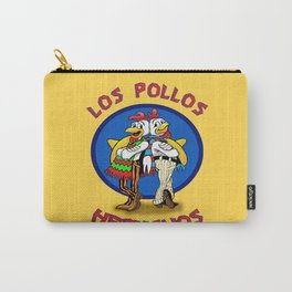 Los Pollos Hermanos. Breaking Bad. Carry-All Pouch