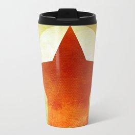 Star Composition VI Travel Mug