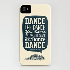 Platypus The Wise iPhone (4, 4s) Slim Case