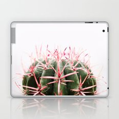 cactus red Laptop & iPad Skin