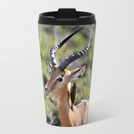 Wildlife Gossip Travel Mug