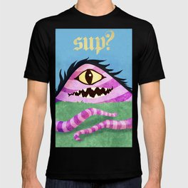 One Eyed Hill Monster T-shirt