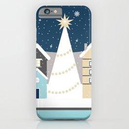 HELLO Aspen Colorado!!! iPhone Case