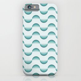Lau Pattern VI iPhone Case