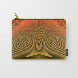 Shiva Consciousness Carry-All Pouch