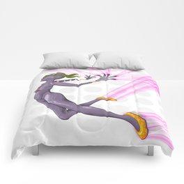 lazerhands Comforters