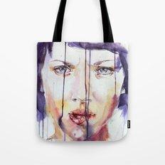 Portraint 1 Tote Bag