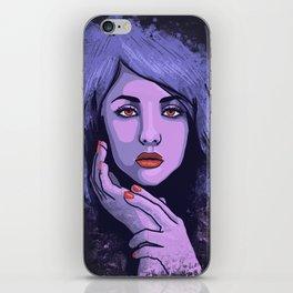 Elegant  iPhone Skin