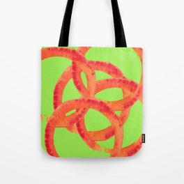 LOOPY FOR YOU Tote Bag