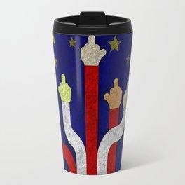 FYEAH Travel Mug