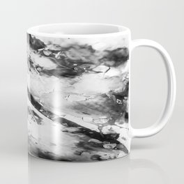 Simple Stripe Coffee Mug