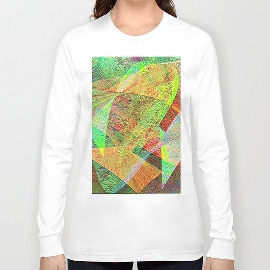 """"""" Galina """" Long Sleeve T-shirt"""