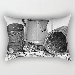 Just Like Grandma Had Rectangular Pillow