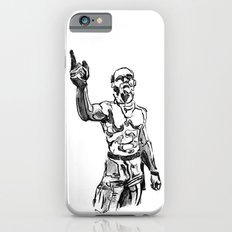 Techno Viking Love  Slim Case iPhone 6s