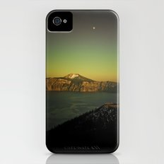 Man from Earth Slim Case iPhone (4, 4s)