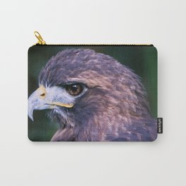 Red-tailed Hawk Carry-All Pouch