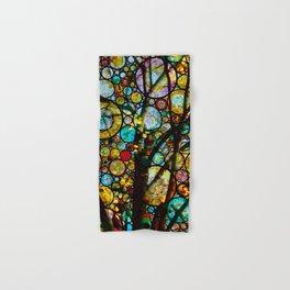 Fairy Tale Tree Hand & Bath Towel