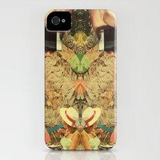 keen iPhone (4, 4s) Slim Case