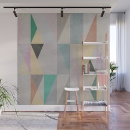 The Nordic Way XVIII Wall Mural