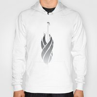 dead space Hoodies featuring Dead Space by Pedro Romero