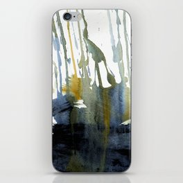 sixteen percent iPhone Skin