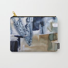 Landscape with Argonauts - Abstract 0024 Carry-All Pouch