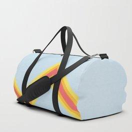 CAMP STRIPE Duffle Bag