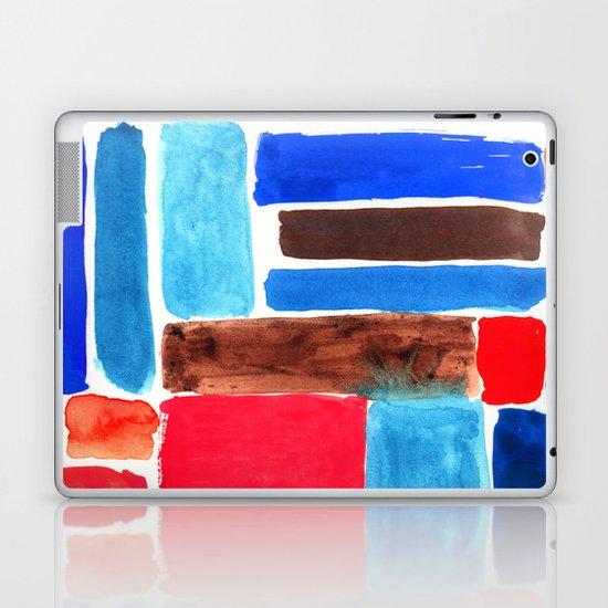 Pools Project Laptop & iPad Skin
