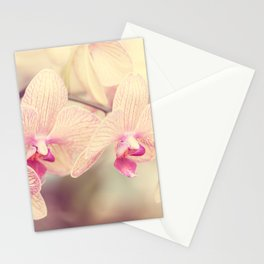 Orchid IV Stationery Cards