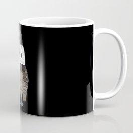Eagle Egg Coffee Mug