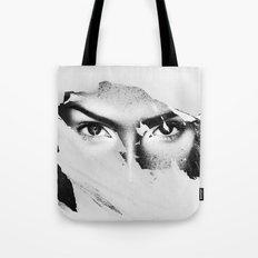 collage art# 99 Tote Bag