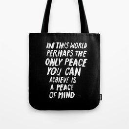 PERHAPS Tote Bag