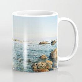 Strait of Juan de Fuca Coffee Mug