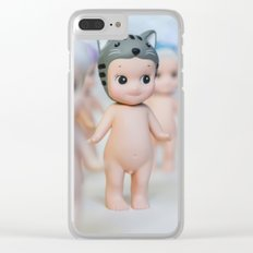 Sonny Angels - Part 3 Clear iPhone Case