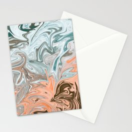 Neapolitan Nightmare Stationery Cards