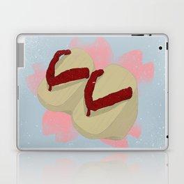 Okobo Geta 2 Laptop & iPad Skin
