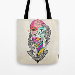 Florecer Tote Bag