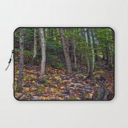 Mt Revelstoke Trail II Laptop Sleeve