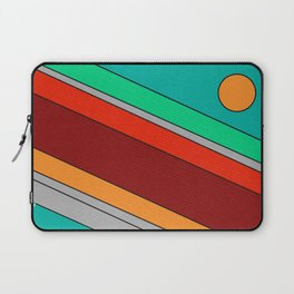Moon Spotting Laptop Sleeve