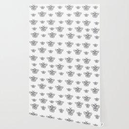 Moth-er of God Wallpaper