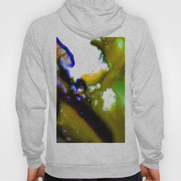 Abstract Bliss 3C by Kathy Morton Stanion Hoody