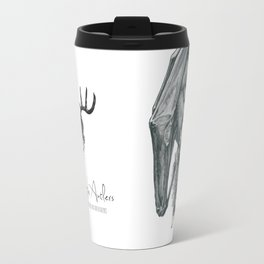 Have You Heard The Good News About Bats? Travel Mug