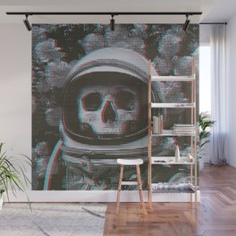 Fated Wall Mural